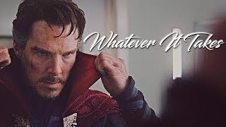 "Download Video Doctor Strange - ""Whatever It Takes"" MP3 3GP MP4"