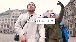 JR - It's Real [Music Video] | GRM Daily