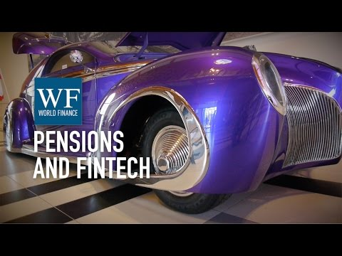 World Pension Summit 2015: How is fintech supporting pensions? | World Finance
