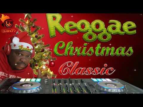 Reggae Dancehall Christmas Classic Mix by Djeasy