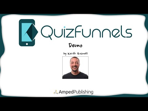 QuizFunnels Review - Quiz & Survey Creator + Lead Generation