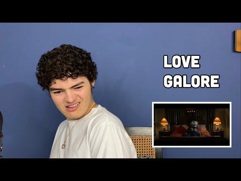 SZA - Love Galore ft. Travis Scott | REACTION