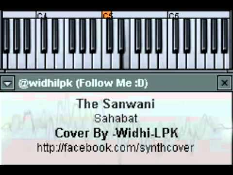[SYNTH COVER] The Sanwani - Sahabat