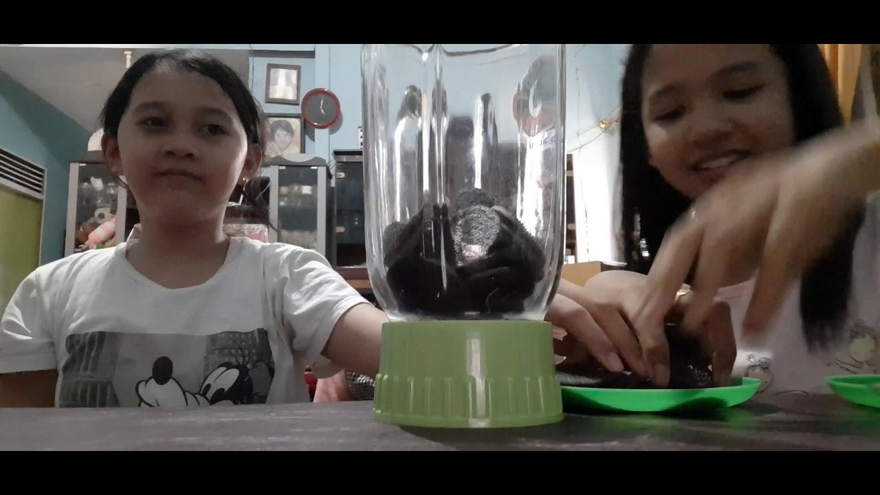 HOW TO MAKE OREO CAKE''S - YouTube