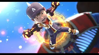 BoboiBoy Season 3 Episode 22 Hindi Dubbed HD 720p