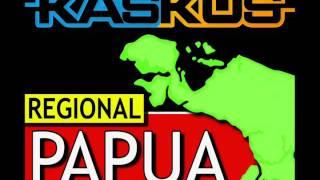 Vicky - Yamko Rambe Yamko Remix [Official Kaskus Papua Theme]