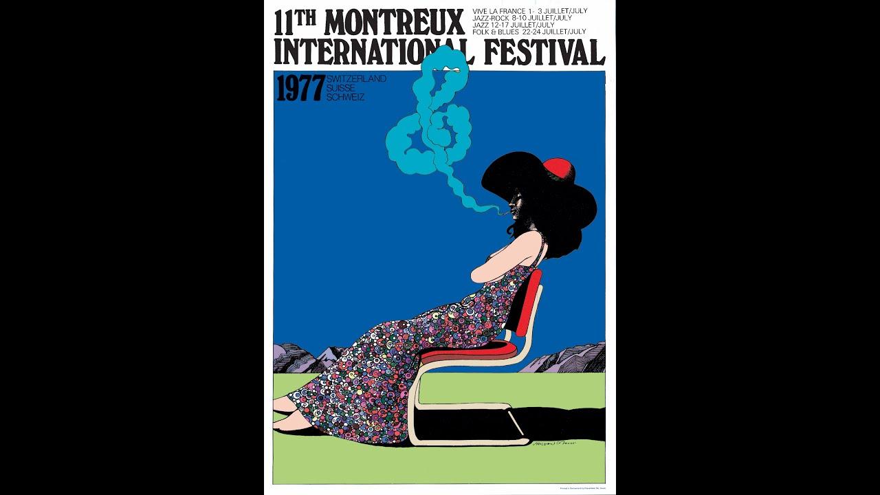 Montreux Jazz Festival >> Montreux Jazz Festival |1977 - YouTube