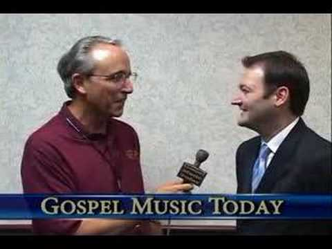Bill Shivers of Brian Free & Assurance on Gospel Music Today
