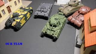 World of Tanks - My Team
