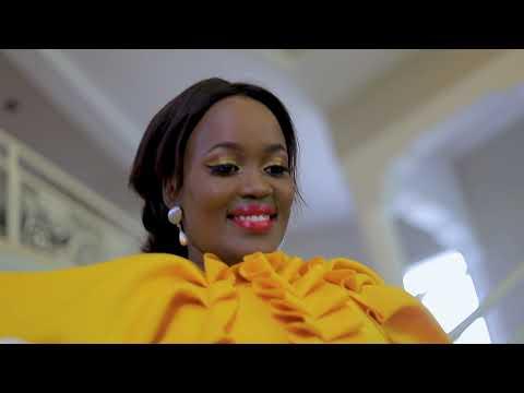 Fashion show by Jebu Uganda
