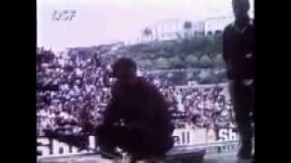 f1 1967 formula 1 gp monaco  accidente fatal de bandini