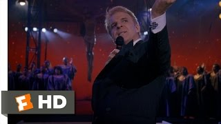 Supercharged Grenade Launcher of Love - Leap of Faith (2/10) Movie CLIP (1992) HD