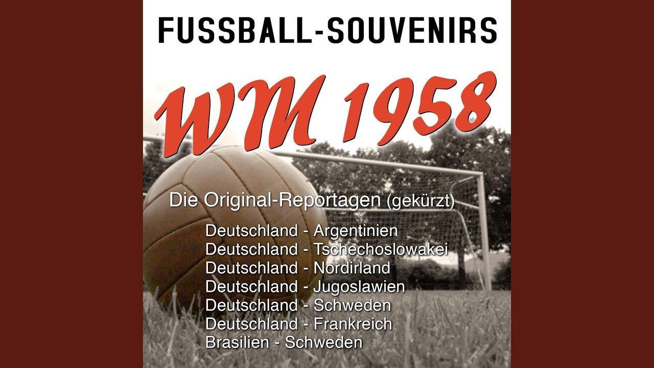 Vorrunde Deutschland