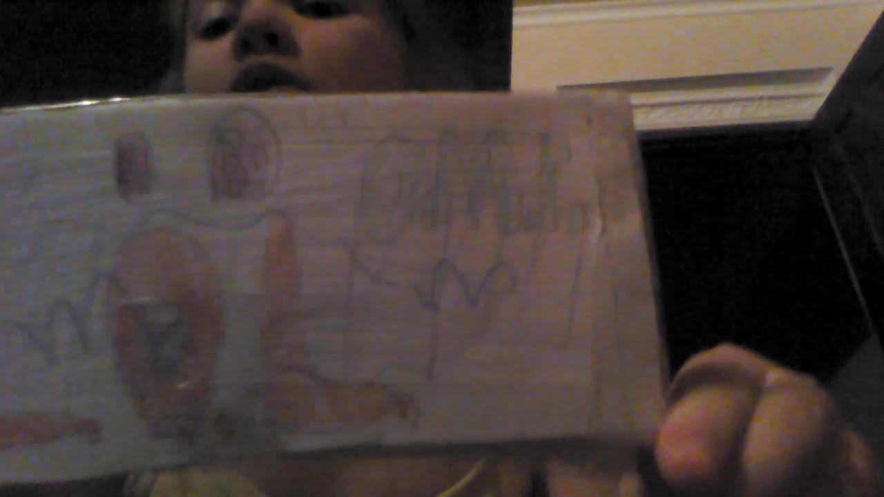 Кукла лол омг бумажная 1часть - YouTube