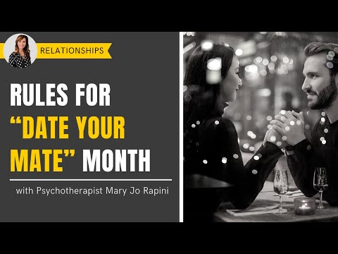 dating a psychotherapist