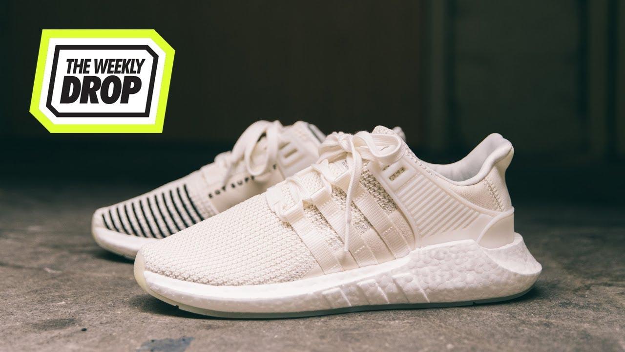 adidas eqt 93 17 australiano informazioni di rilascio: il settimanale - scarpa