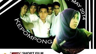 Kepompong - Short film (Hari Guru smk serendah)