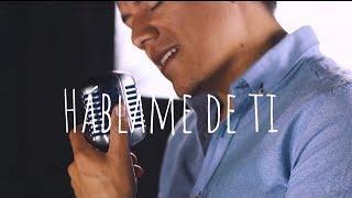 Banda MS - Hablame de Ti / Carlos Guerrero (Video Oficial)