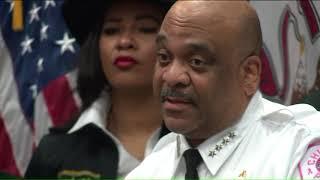 New details on bodycam video on Eddie Johnson incident