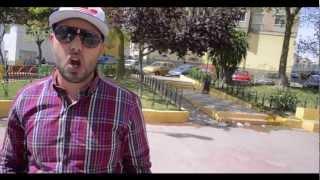 Crash - En mi barrio (Remix) [Videoclip]