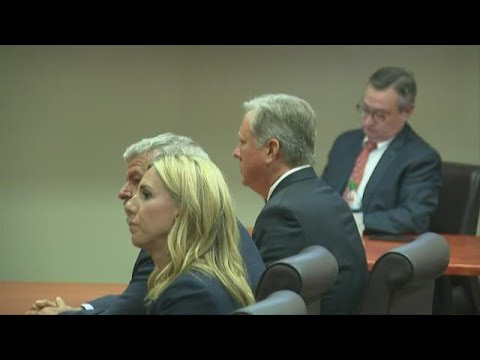 Former Georgia Police Officer Who Shot Naked Man Found Not Guilty Of Murder, But Will Still Serve Time
