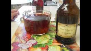 how to make white willow bark tincture diy
