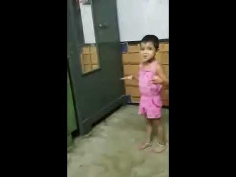 dui ke dui dui dugune chari | odia song | sister sridevi movie song |  dance by little girl