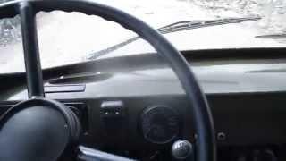 УАЗ-Буханка, или Как ушатать авто за 20 000 км