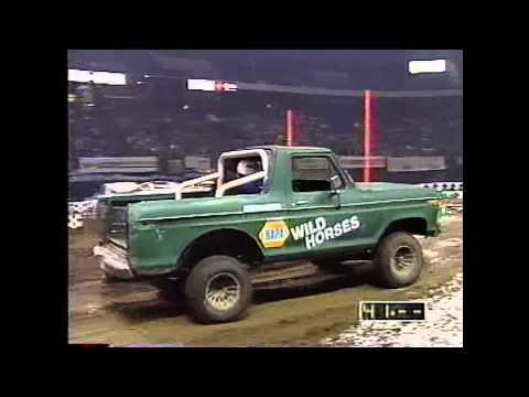 Monster Truck Challenge Kansas City