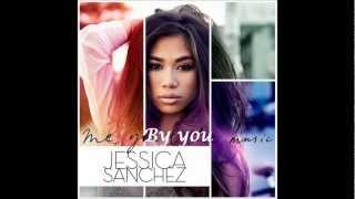 Jessica Sanchez - Heart w/ Lyrics + MP3 DOWNLOAD - HD