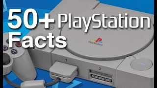 50+ PS1 Facts - I Can