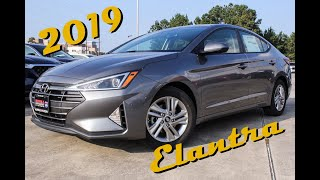 2019 Hyundai Elantra Value Edition Review || A New Face on Korea's Best Seller!