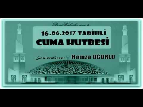 Haftanın Hutbesi, 'ZEKÂT, KAZANCI ARTIRIR; FAİZ YOK EDER'
