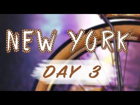 New York VLOG - Day 3