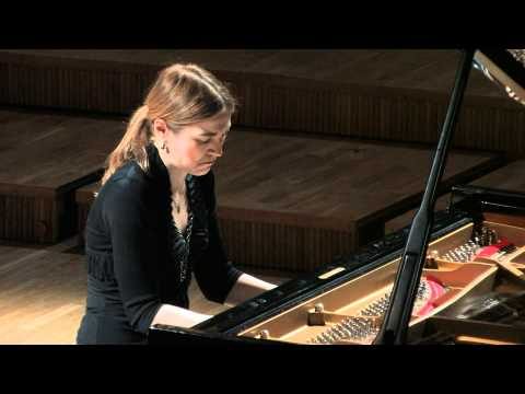 "PLMF - Age Juurikas (piano) - S. Rachmaninov ""Prelude in D flat major op. 32 no. 13"""