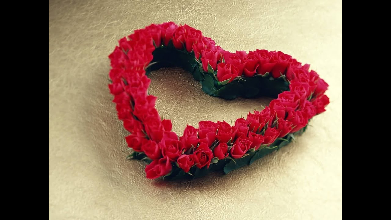 felicitacin de cumpleaos rosas preciosas youtube