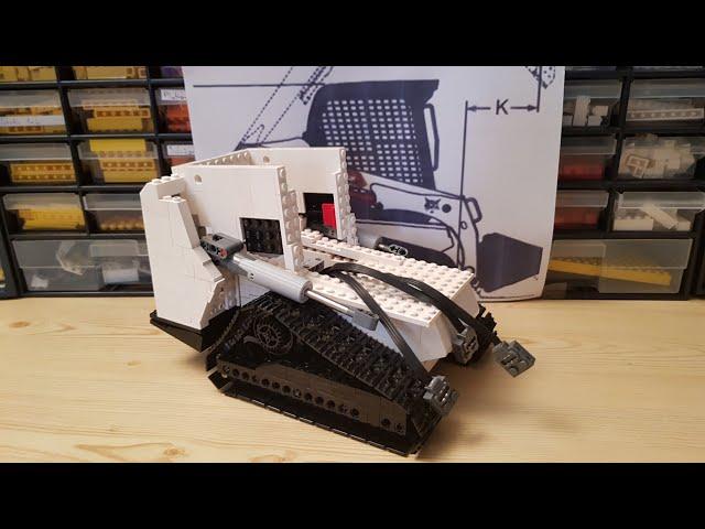 Building a Bobcat T450 Compact Trackloader | major progress! [4]