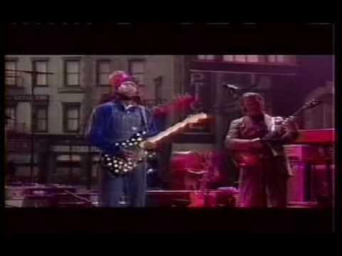 Buddy Guy - Make A Woman Feel Satisfied