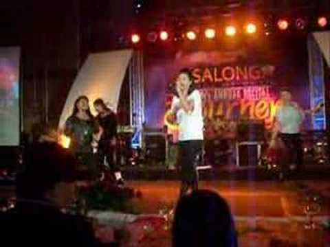 A. Salonga School of Music Journey