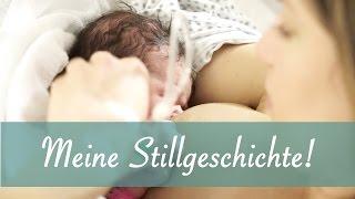 Meine Stillgeschichte - Probleme & Sorgen - Isi and Mum Life