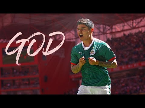 "| Eduardo Lopez ""Chofis"" mejores goles y jugadas | GOD by Mike [TRAP] | Richard5TN |"