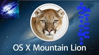 OSX Mountain Lion su Pc! Torrent ITA e installazione!