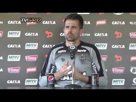 21/06/2016 Entrevista Coletiva: Victor