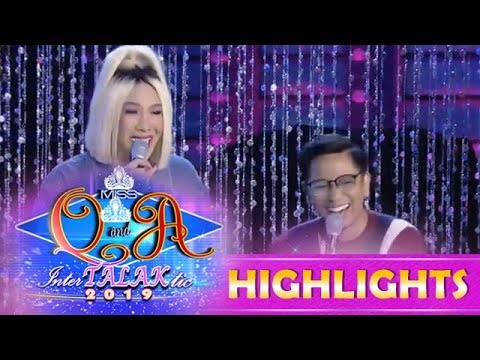 It's Showtime Miss Q and A: Vice Ganda shares a story about his working experience in Japan