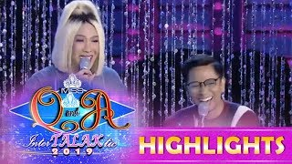 It's Showtime Miss Q & A: Vice Ganda shares a story about his working experience in Japan