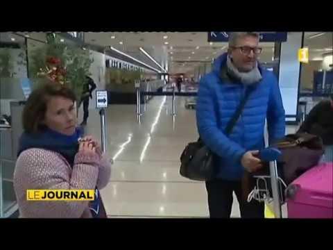 Fusillade à l'aéroport de Paris Orly : 1 mort