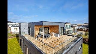Fremtidens huse er bæredygtige