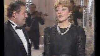 Mari cantareti romani - Potpuriu muzica usoara romaneasca veche - 7 ianuarie 1989