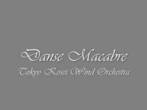 Danse Macabre. Tokyo Kosei Wind Orchestra.