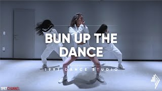 dillon francis skrillex   bun up the dance l choreography yeji kim 1997dance studio